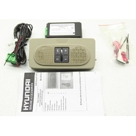 OEM Elantra Touring Bluetooth Phone System Add On Kit U8780-2L0004W Beige
