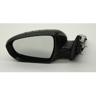 OEM Kia Optima Left Side View Mirror 87610-4C010 unpainted