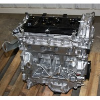 OEM Nissan Sentra Engine Long Block w/ Internals-Valve Cover/Cam Sensor Broke