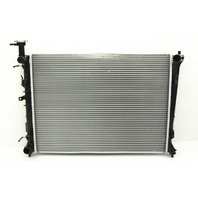 OEM Kia Forte Radiator 25310-1M100 Minor Fin Damage