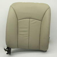 OEM Mazda MPV Right Front Seat Backrest LE50-88-130 80 Beige Leather