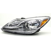 OEM Hyundai Genesis Left Headlamp 92101-3M340 Bezel Cracked