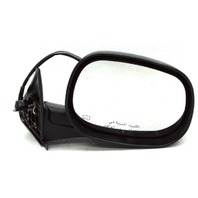 Non-US Market OEM Dodge Ram 1500 6 Wire Right Passenger Side View Mirror Arabic
