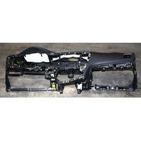 OEM Kia Optima w/ Center Speaker Front Black Console Dash 84710-4CAB0VA