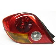 OEM Hyundai Tiburon Left Halogen Tail Lamp 92401-2C020