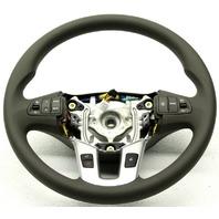 OEM Kia Sportage Steering Wheel 56110-3W350GAH gray