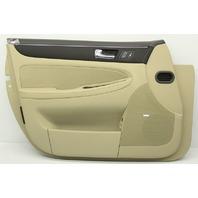OEM Hyundai Genesis Front Driver Door Trim Panel 82301-3M291BS