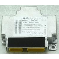 OEM Hyundai Sonata Airbag Control Module 95910-3Q000