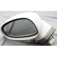 OEM Hyundai XG Left Side View Mirror 87605-39620 primer