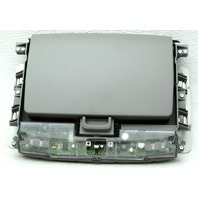 OEM Hyundai Santa Fe Rear DVD Entertainment Screen 00267-77012-J4