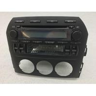OEM 2007-2008 Mazda Miata MX-5 Radio 6 Disc CD Changer