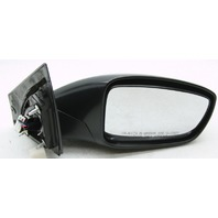 OEM Hyundai Sonata Right Passenger Side Side View Mirror 87620-3Q010 primer