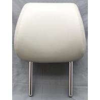 OEM Kia Sorento Driver or Passenger Leather Headrest 88700-C6410C64