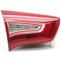 OEM Kia Sportage Left Driver Side Tail Lamp 924053W000