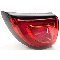 Non-US Market Chrysler Pacifica LED Left Hand Quarter Mount Tail Lamp