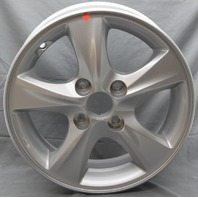 OEM Hyundai Accent 14 inch Alloy Wheel 52910-1R205