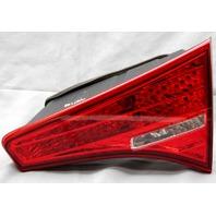 OEM Kia Optima Right Passenger Side Tail Lamp 924044C000