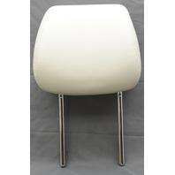 OEM Kia Sorento Front Headrest 88700-C6420CC9 Ivory