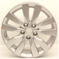 OEM Kia Forte 17 inch Alloy Wheel Nicks 52910-1M350