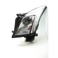 OEM Cadillac XTS Left Driver Side Headlamp Mount Missing
