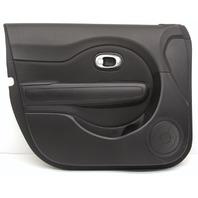 OEM Kia Soul Front Driver Door Trim Panel 82307-B2030DT1 black