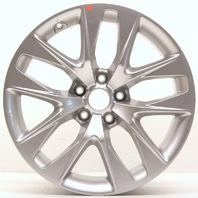 OEM Hyundai Genesis 18 inch Alloy Wheel Small Marks 52910-2M230