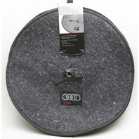 OEM Audi Storage Wheel Covers ZAW-601-002