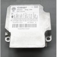 OEM Volkswagen Jetta Airbag Control Module 1C0-909-605-F-004