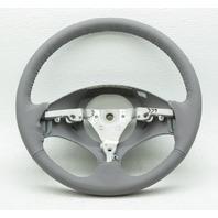 New Old Stock OEM Caravan Town&Country Voyager Steering Wheel 0GP41SC3 Gray