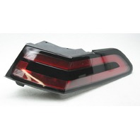 OEM Chevrolet Volt Right LED Tail Lamp 23170356 Lens Crack