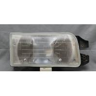 OEM Volkswagen Fox Right Passenger Side Halogen Headlamp 307-941-044-16