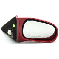 New Old Stock OEM Honda Civic Right Side View Mirror 76200-S02-A25ZN Red