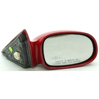 New Old Stock OEM Acura CL Right Side View Mirror 76200-SY8-C02ZK Red