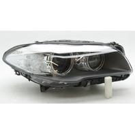 OEM BMW 528i 535i 550i ActiveHybrid-5 M5 Right HID Headlamp 63-11-7-271-904