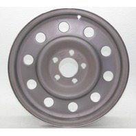 "New Old Stock OEM Lincoln Town Car 16""x4-1/2"" Aluminum Spare Rim F8VZ-1007-EA"