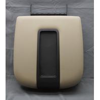 OEM Silverado Sierra Console Front Lid Armrest 19328711 Cashmere