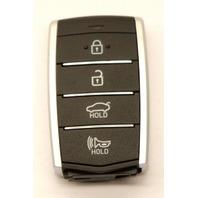 OEM Genesis G90 Key Fob Remote 95440-D2000NNB