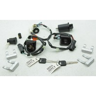 New Old Stock OEM Ford WindstarCylinder Set w/Keys F78Z-1622050-HAD
