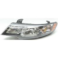 OEM Kia Forte Left Driver Side Headlamp 92101-1M030