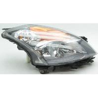 OEM Nissan Altima Right Passenger Side Halogen Headlamp 26010-JA00B