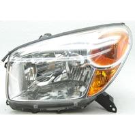 OEM Toyota Rav4 Left Driver Side Headlamp 81106-42280