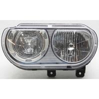OEM Dodge Challenger Left Driver Side Halogen Headlamp 05028777AA