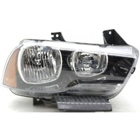 OEM Dodge Charger Right Passenger Side Halogen Headlamp 57010410AE