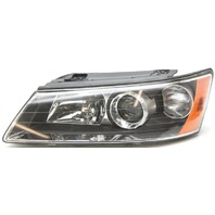 OEM Hyundai Sonata Left Driver Side Halogen Headlamp 92101-0A000