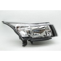OEM Chevrolet Cruze Right Passenger Side Halogen Headlamp 95291964