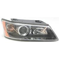 OEM Hyundai Sonata Right Passenger Side Halogen Headlamp 92102-3K000