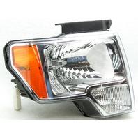 OEM Ford F150 Right Passenger Side Headlamp DL3Z-13008-A