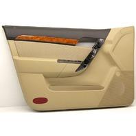 New Old Stock OEM Chevrolet Aveo5 Front Driver Door Trim Panel 96956649