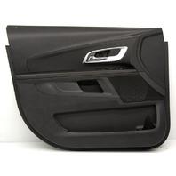 New Old Stock OEM Chevrolet Equniox Front Driver Door Trim Panel