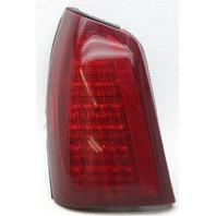 OEM Cadillac Deville Left LED Tail Lamp 25749113